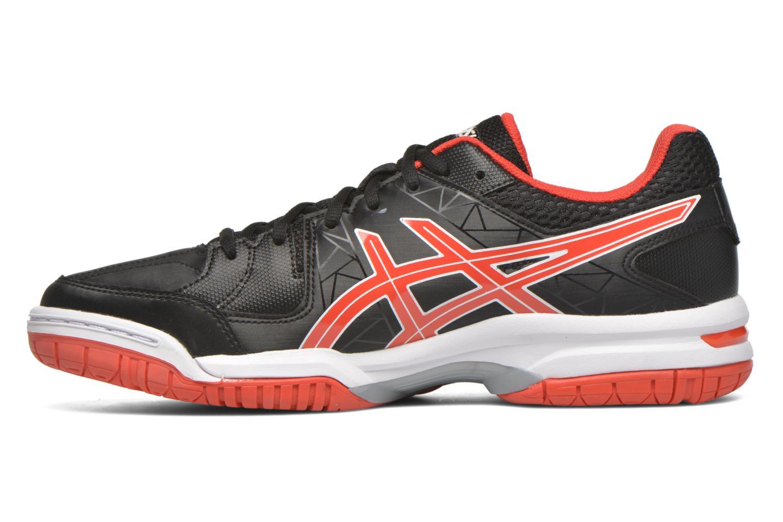 Sport shoes Asics Gel-Squad Black front view