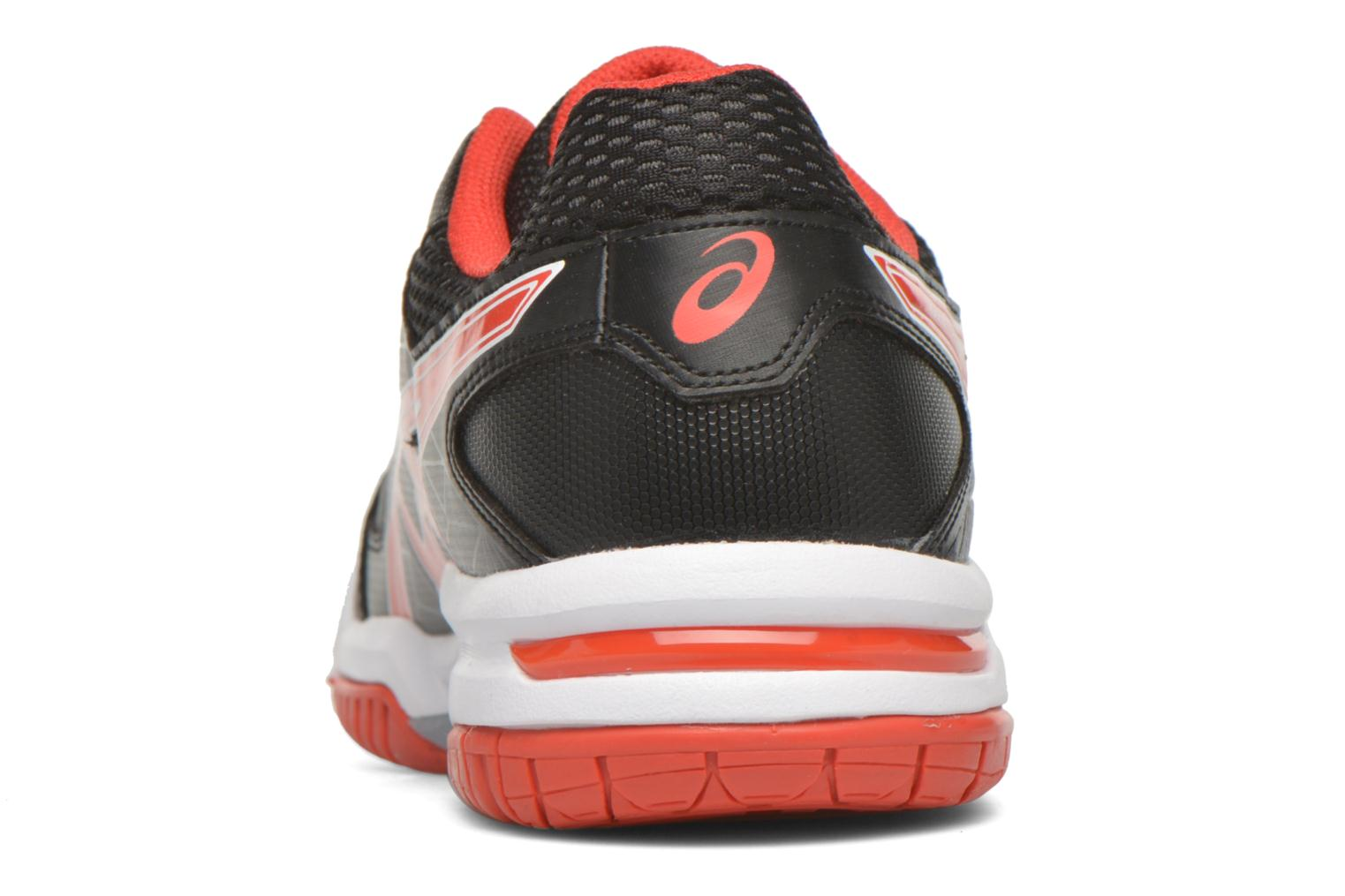 Sport shoes Asics Gel-Squad Black view from the right