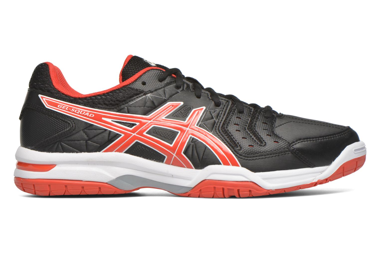 Sport shoes Asics Gel-Squad Black back view