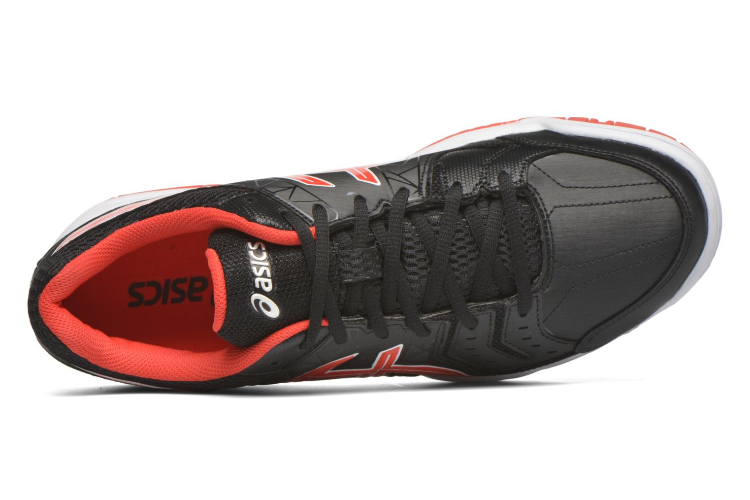 Sport shoes Asics Gel-Squad Black view from the left