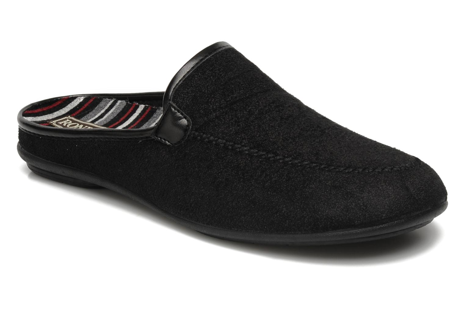 Marques Chaussure homme Rondinaud homme Loue Marine