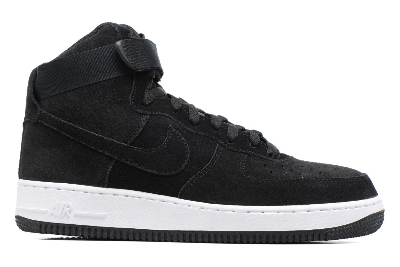 Baskets Nike Air Force 1 High'07 Noir vue derrière