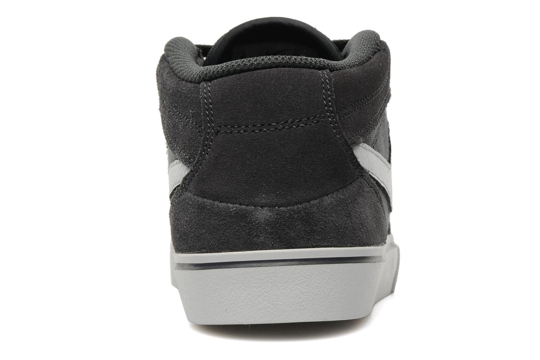 Chaussures de sport Nike Nike Ruckus Mid Lr Gris vue droite