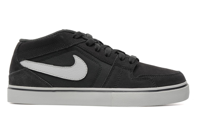 Chaussures de sport Nike Nike Ruckus Mid Lr Gris vue derrière
