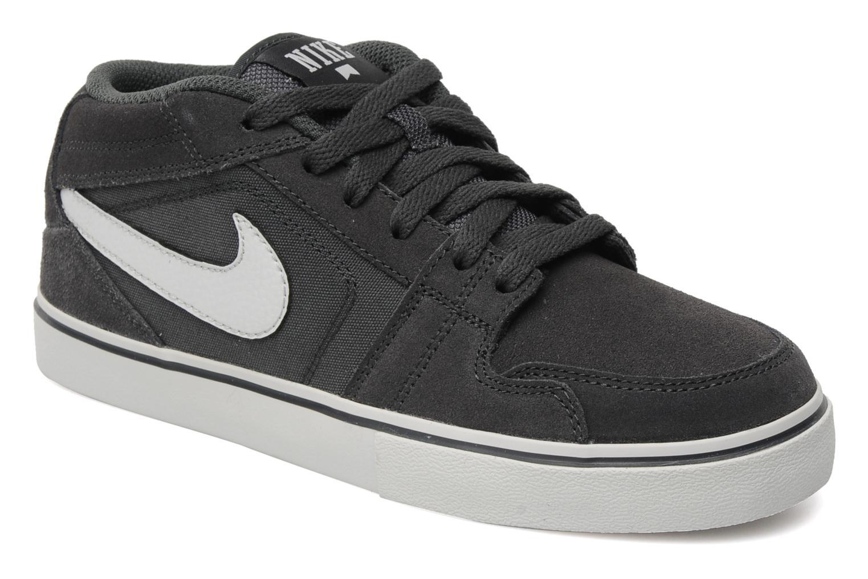 Chaussures de sport Nike Nike Ruckus Mid Lr Gris vue détail/paire
