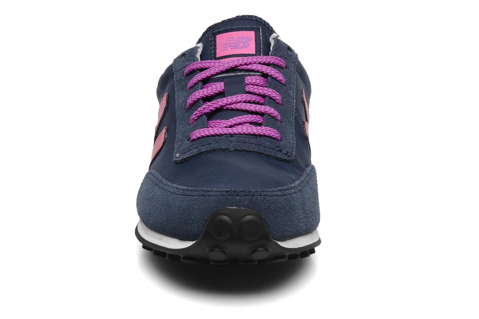 Trainers New Balance UL410 Blue model view