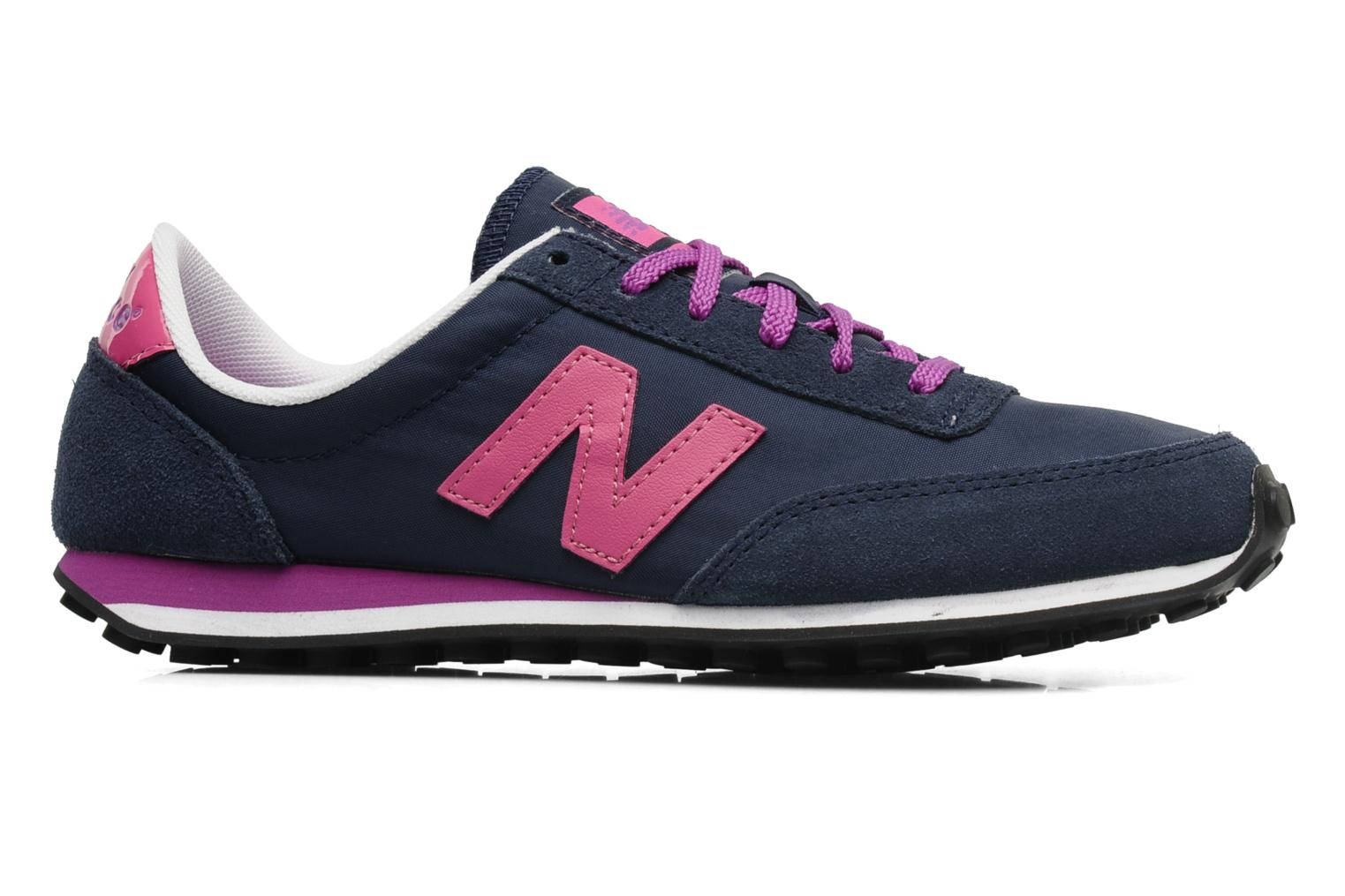 Trainers New Balance UL410 Blue back view