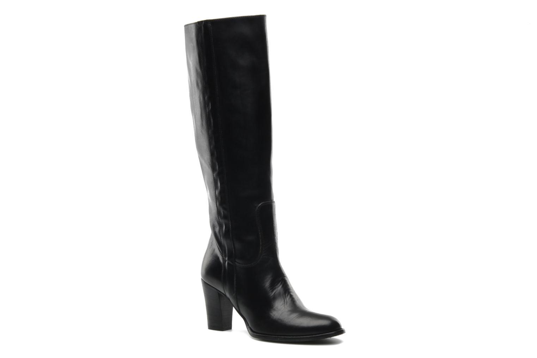Stiefel Méliné Maceo schwarz detaillierte ansicht/modell