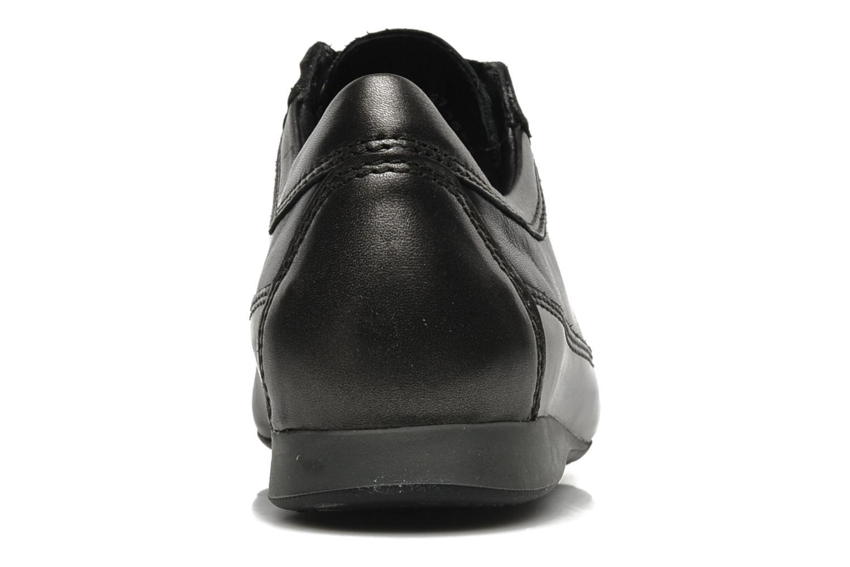 Bretta softy blackperlkid grey