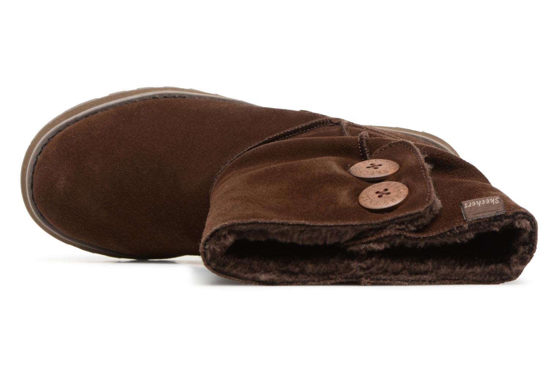 Keepsakes Freezing Temps 47221 Chocolate