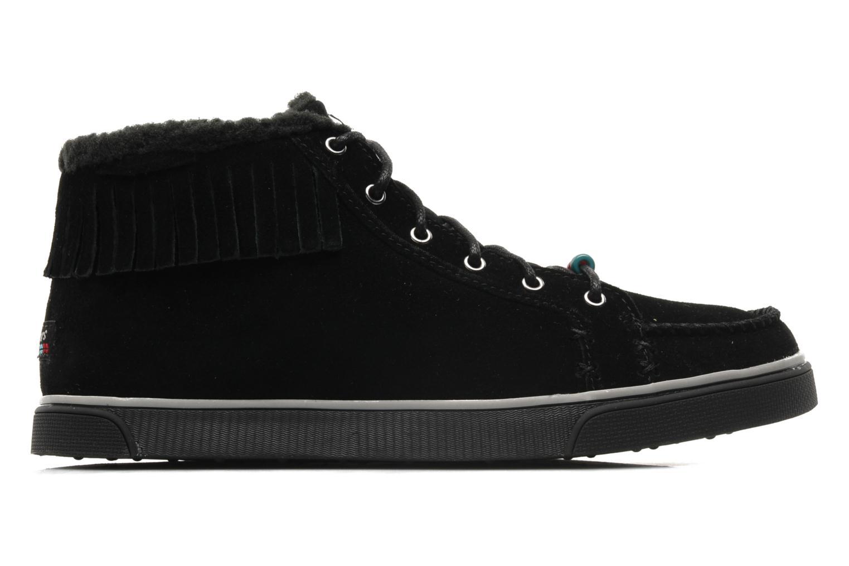 Baskets Skechers Mohican 47682 Noir vue derrière