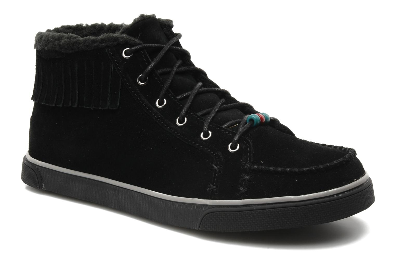 Mohican 47682 Black
