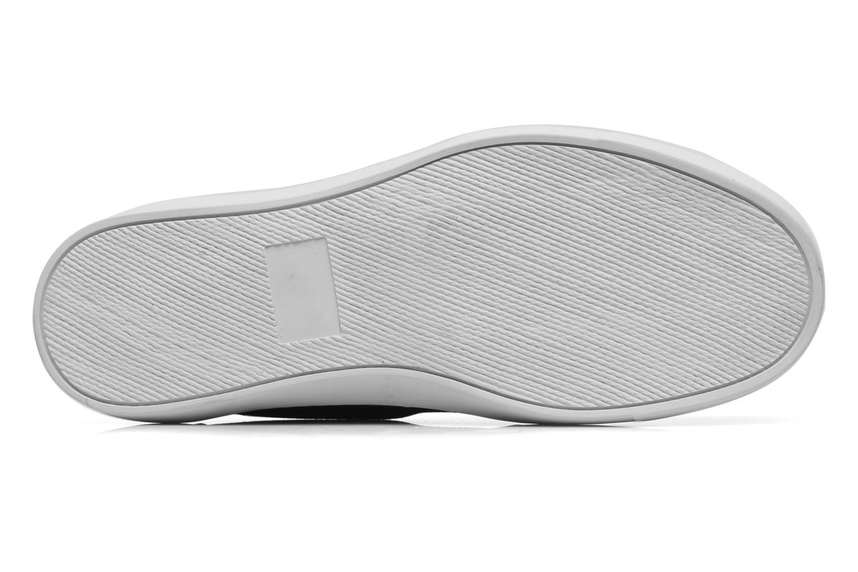 Sneakers Jeffrey Campbell Hawk ZN Sort se foroven