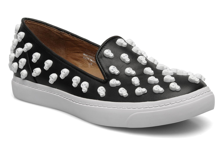 Grandes descuentos últimos zapatos Jeffrey Campbell Skull Poli (Negro) - Deportivas Descuento
