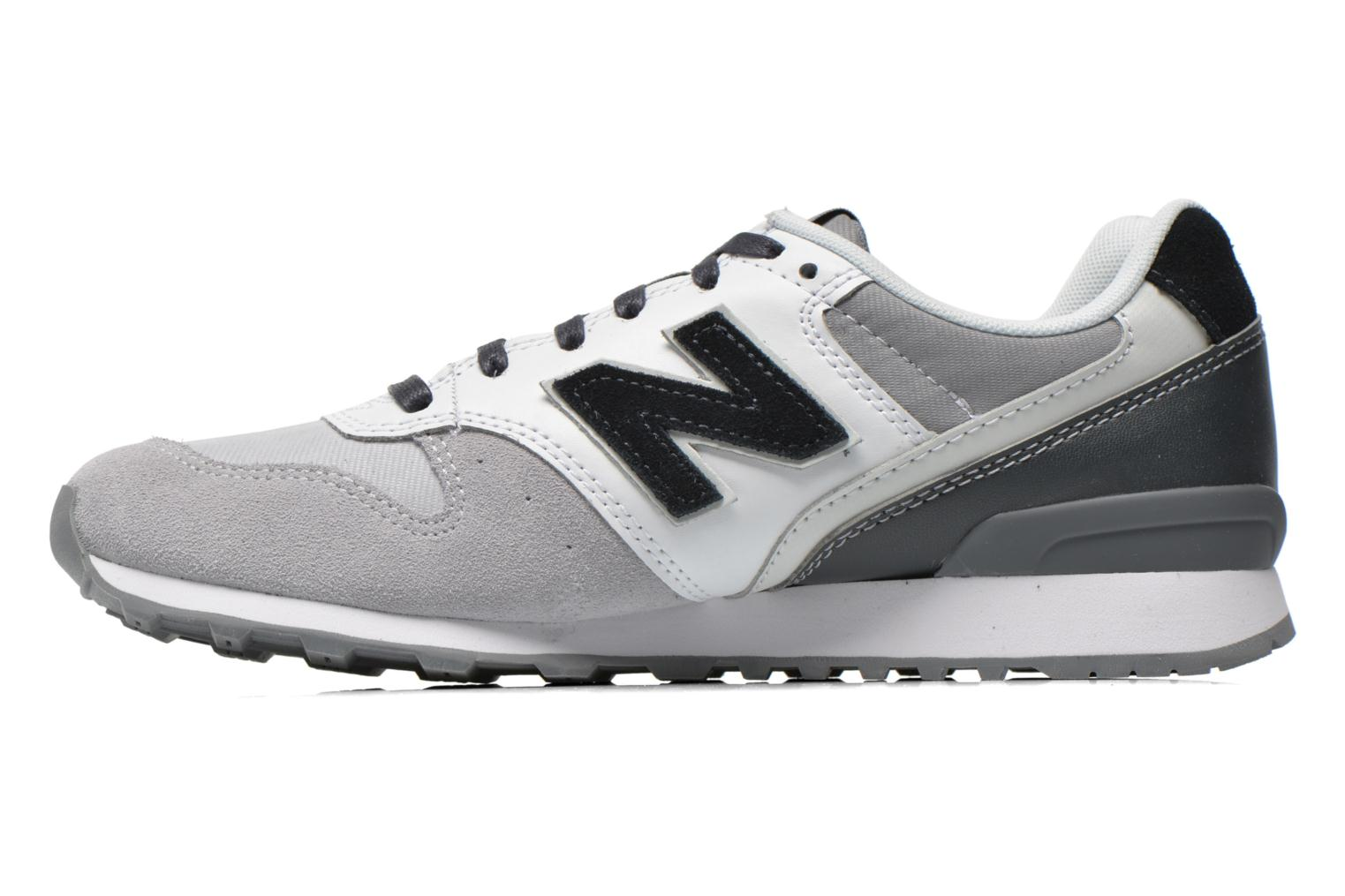 Trainers New Balance WR996 Grey front view