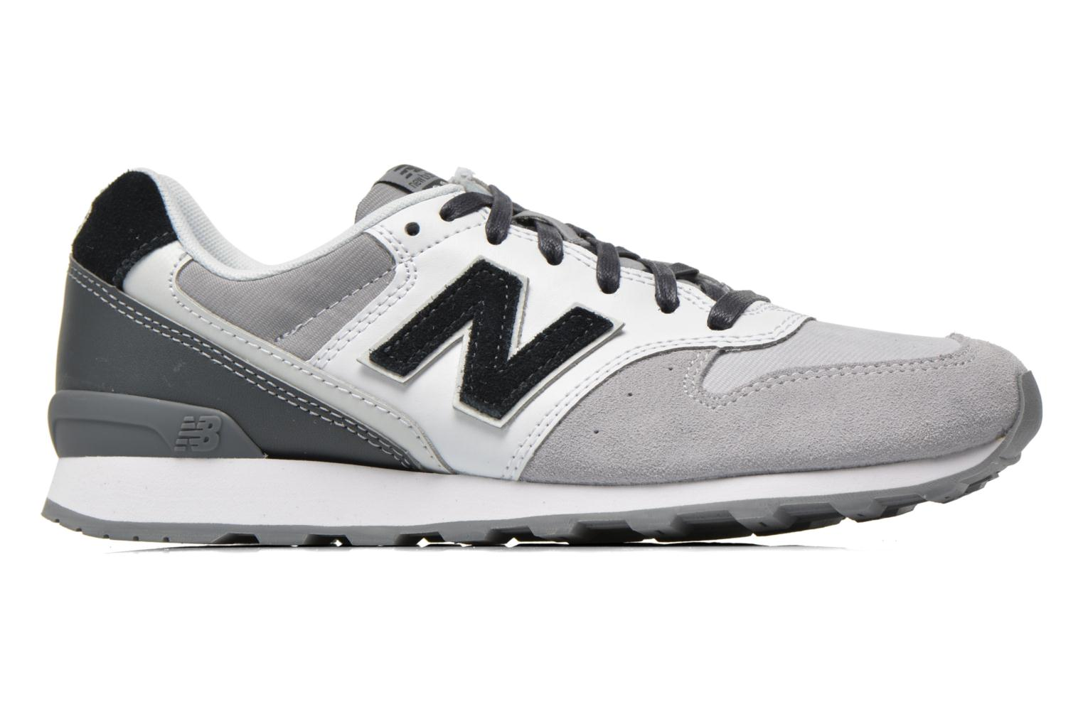 Trainers New Balance WR996 Grey back view