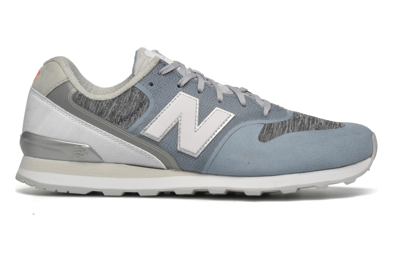 Sneakers New Balance WR996 Blå se bagfra