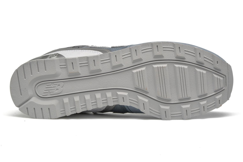 Sneakers New Balance WR996 Blå se foroven