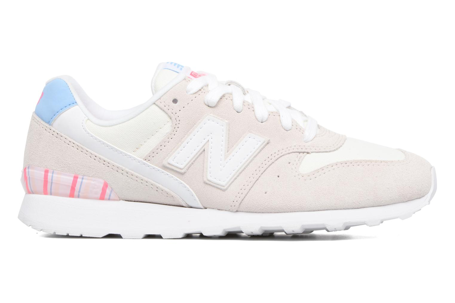 Trainers New Balance WR996 White back view