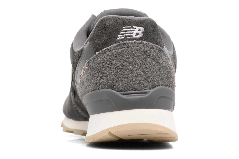 WR996 Dark Grey