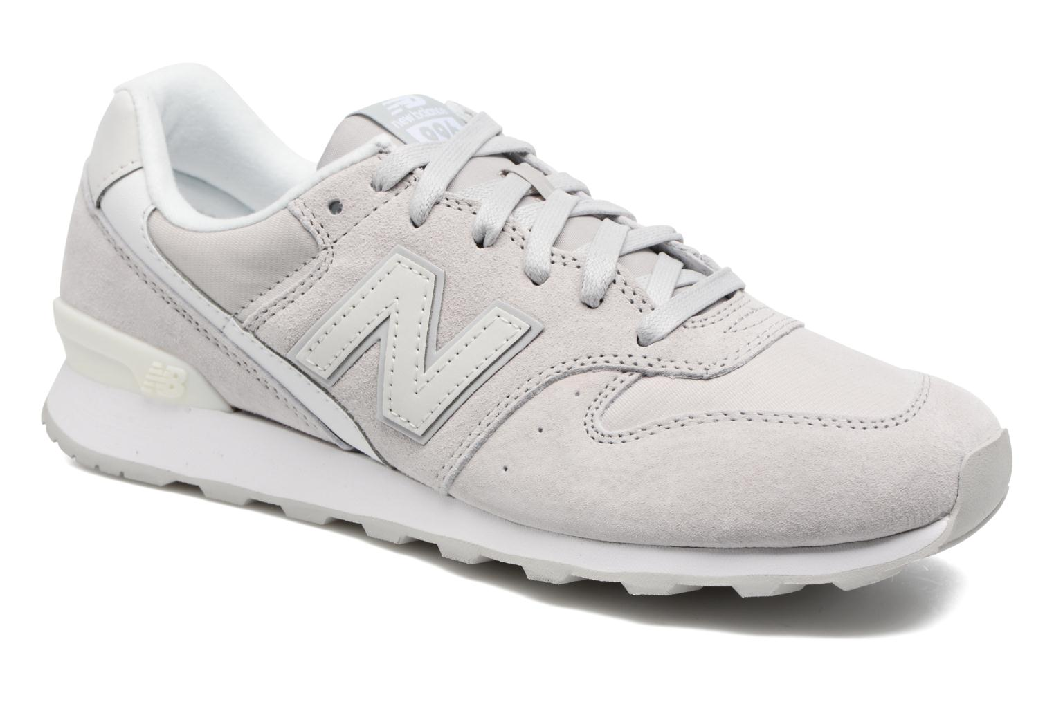 Sneakers New Balance WR996 Grijs detail