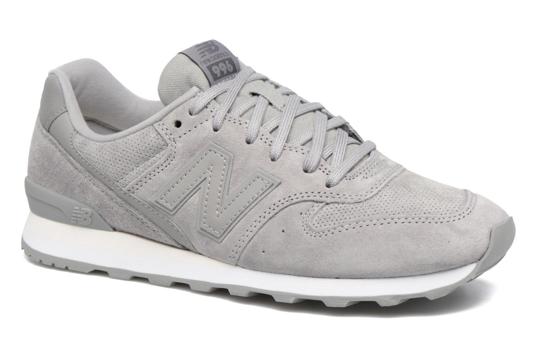 WR996 Low Grey