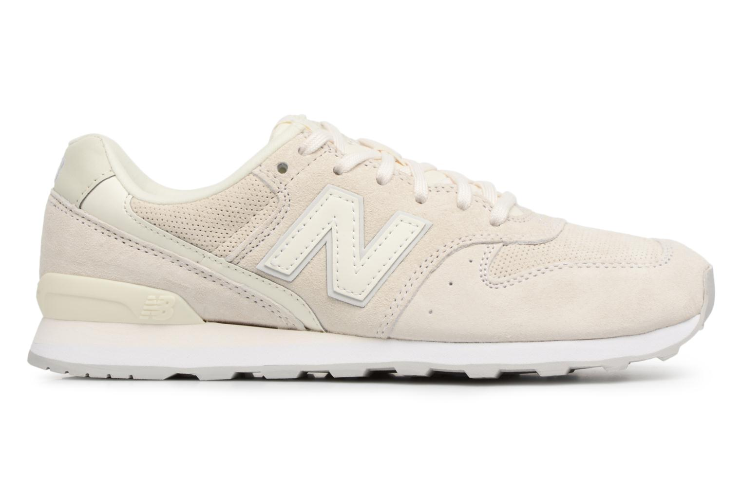 Sneakers New Balance WR996 Hvid se bagfra