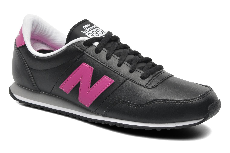 new balance u395 noir