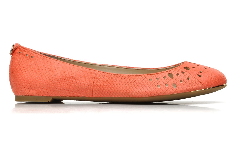 Leighton Neon Coral