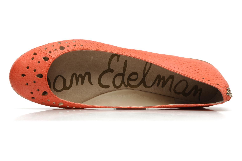Ballerina's Sam Edelman Leighton Oranje links