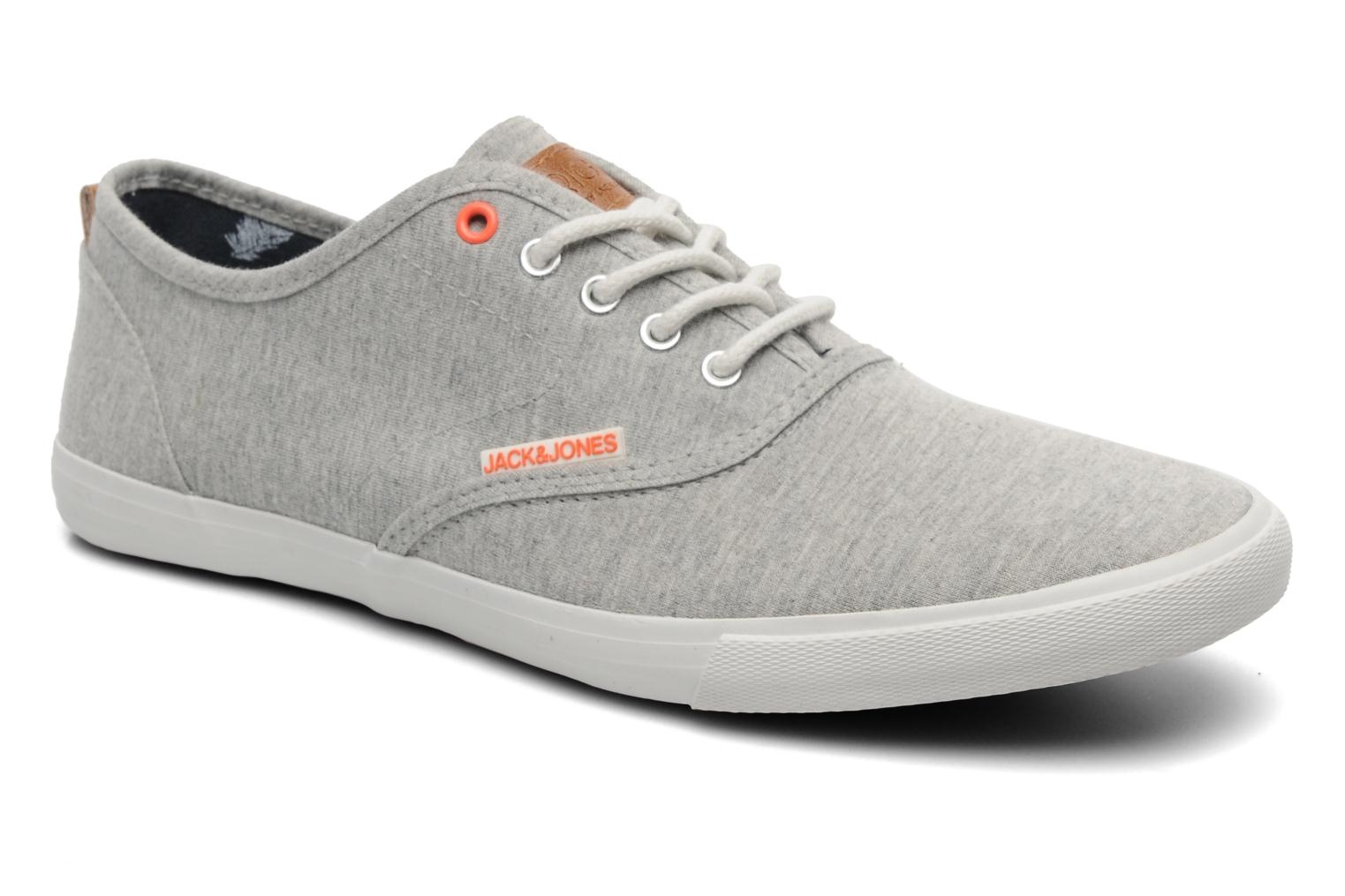JJ Spider Grey Melange