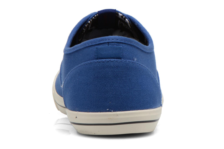 Sneakers Jack & Jones JJ Spider Blauw rechts