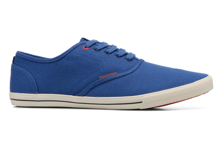 Sneakers Jack & Jones JJ Spider Blauw achterkant