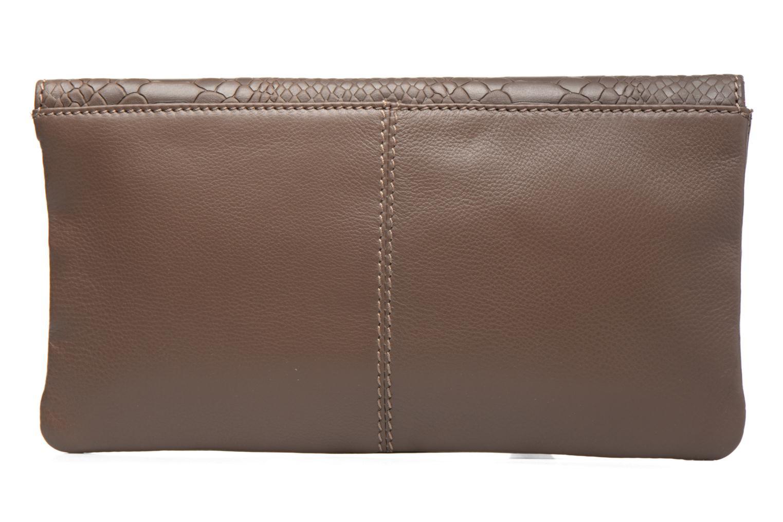 Handväskor Loxwood Pochette Lana Brun bild från framsidan