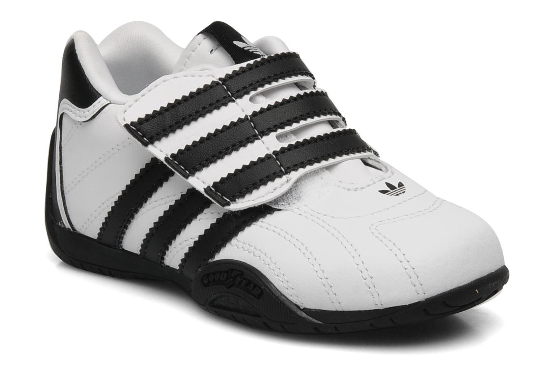 quality design ef8a1 49eda Sneakers Adidas Originals Adiracer Lo Cf I Wit detail