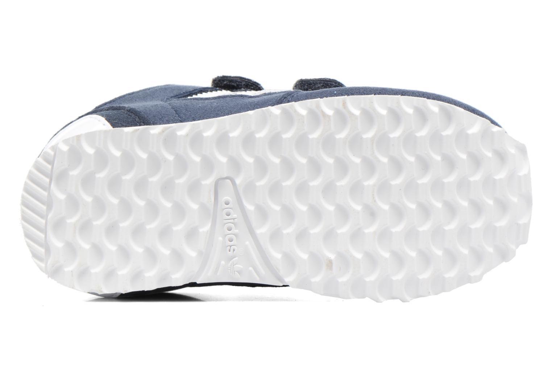 Sneaker Adidas Originals Zx 700 Cf I blau ansicht von oben