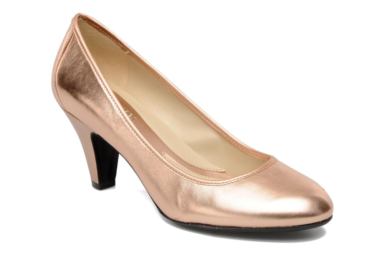 BRAYLEE Effegi Copper