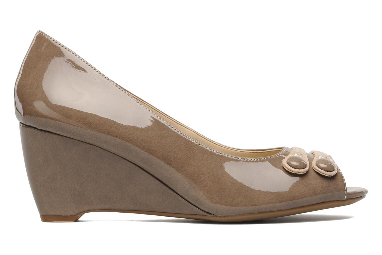 Zapatos de tacón Naturalizer BRYLIE Beige vistra trasera