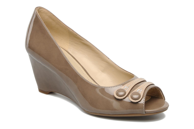 Zapatos de tacón Naturalizer BRYLIE Beige vista de detalle / par