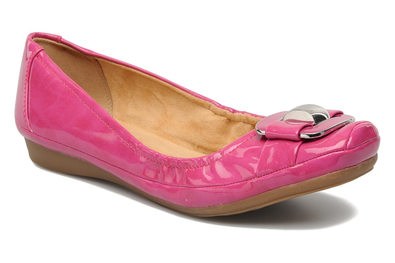 Ballerines Naturalizer VOYLAN Rose vue détail/paire