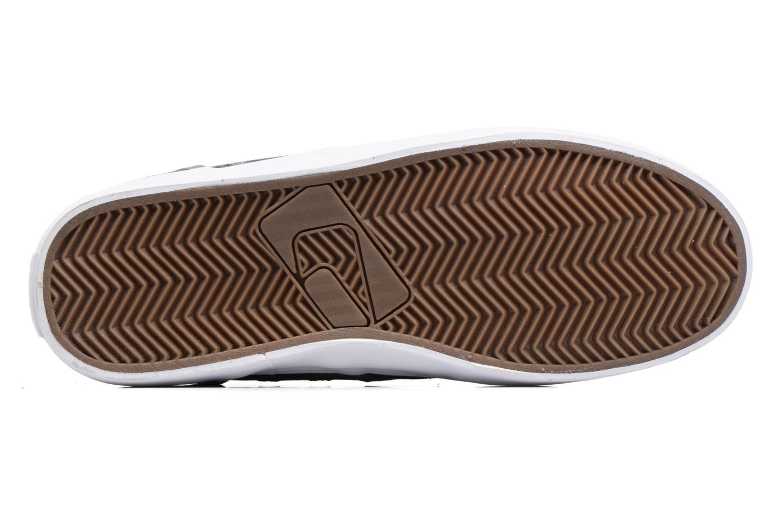 Zapatillas de deporte Globe Motley Gris vista de arriba