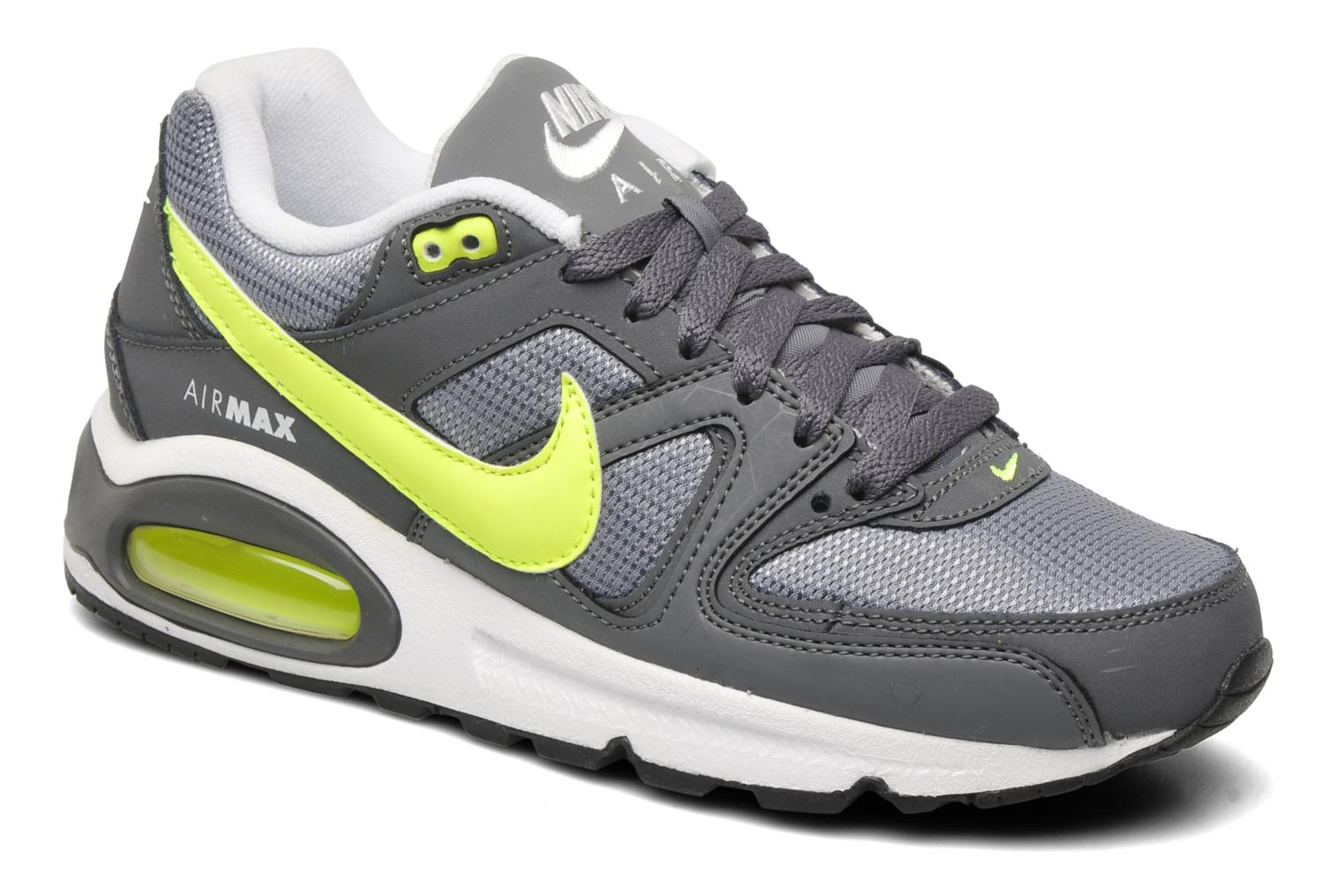 air max command gialle