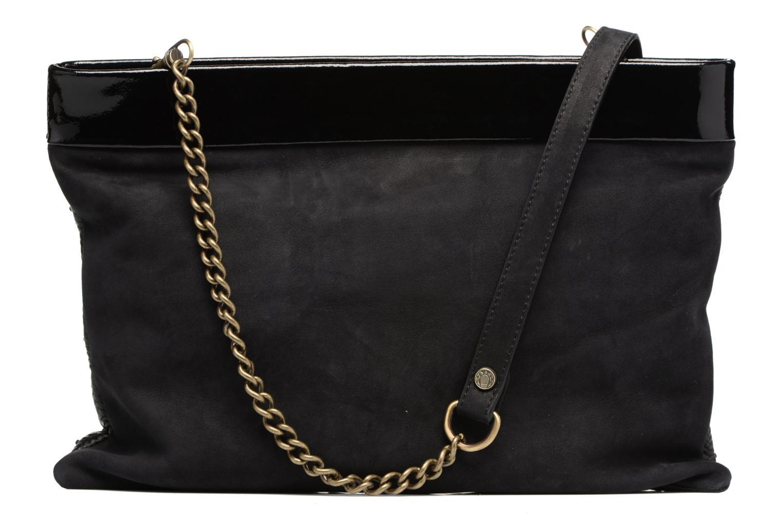 Handbags Mohekann Navajo Black front view
