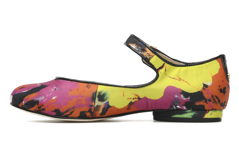 Grandes descuentos últimos zapatos Kat Maconie XENIA (Multicolor) - Bailarinas Descuento