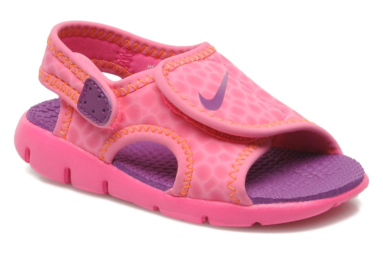 sandale nike fille