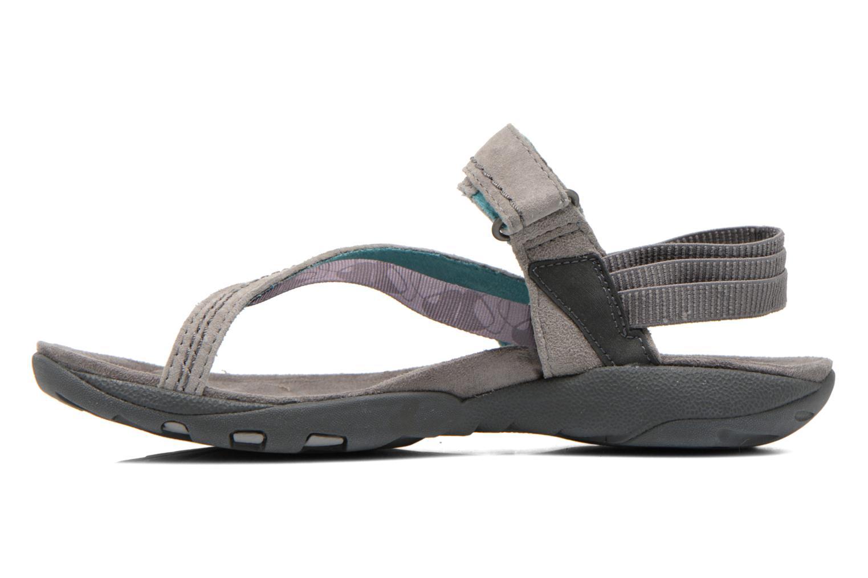 Chaussures de sport Merrell MIMOSA CLOVE Gris vue face