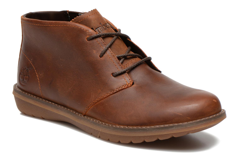 b99b9797f547 Chaussures à lacets Timberland marron Casual garçon M4nFV6Y0J ...