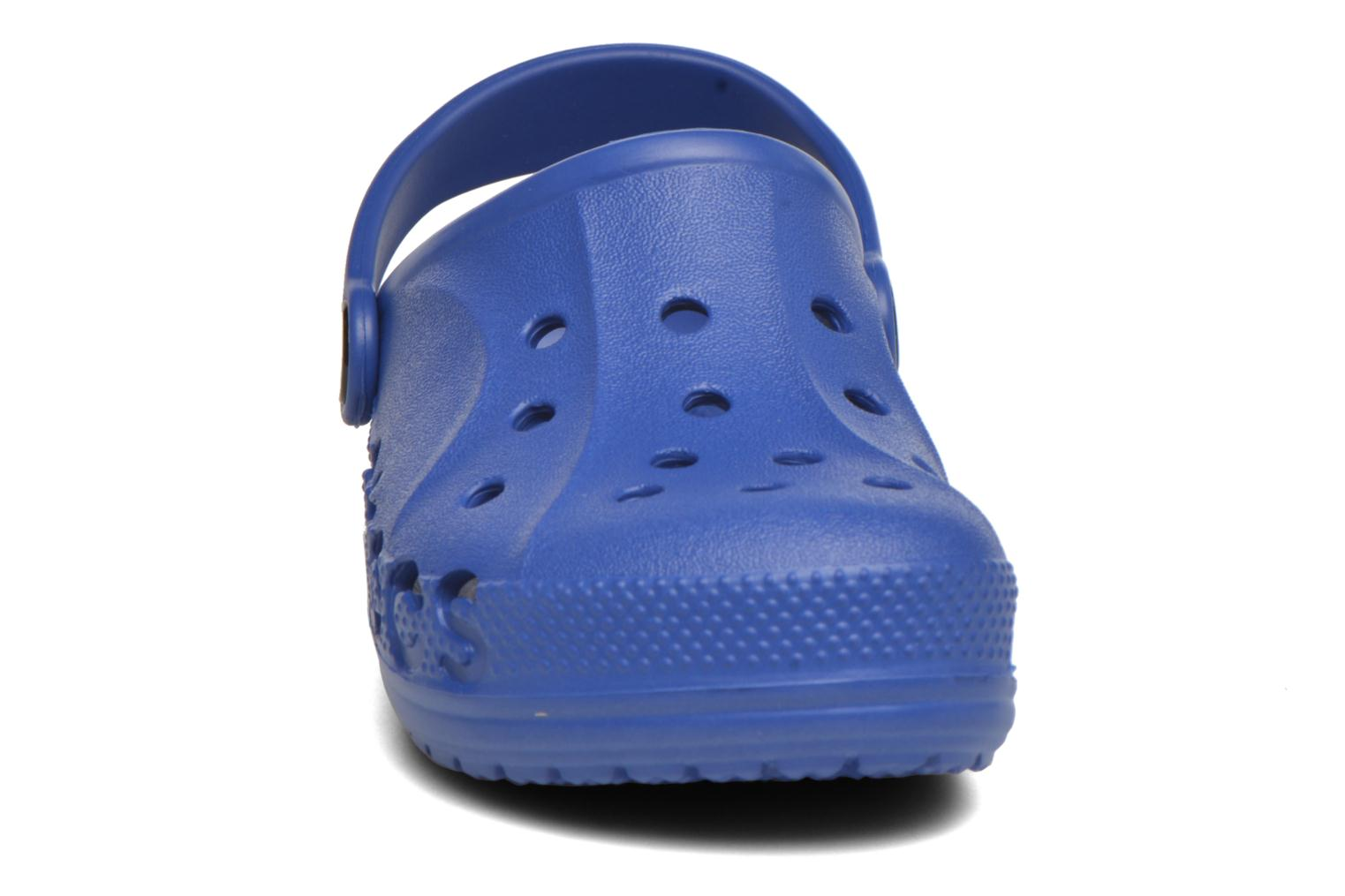 Sandalen Crocs Baya Kids Blauw model