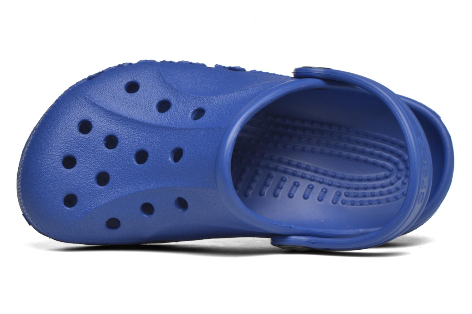 Sandalen Crocs Baya Kids Blauw links