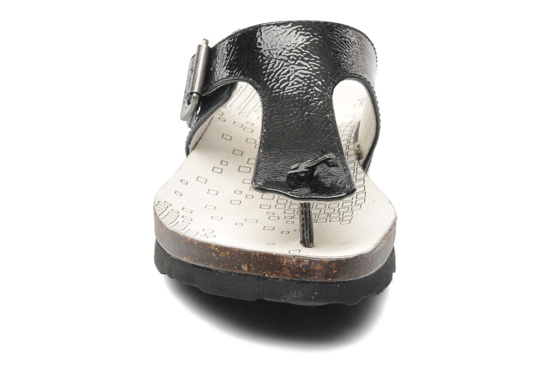 Slippers Kickers DITIK Zwart model